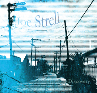 Joe Strell - Dissonant Bridge